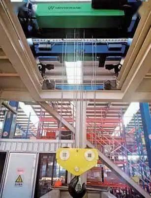 NWH系列电动葫芦 核利来w66app反响环境下的起重利器
