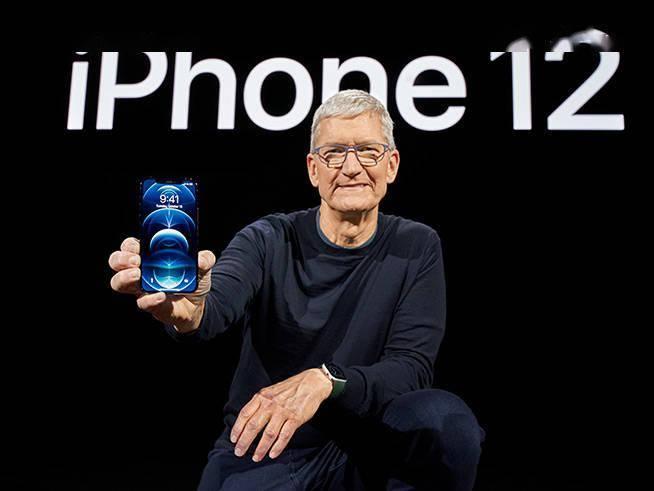 看完不纠结!苹果iPhone 12系列四款手机详细选购指南