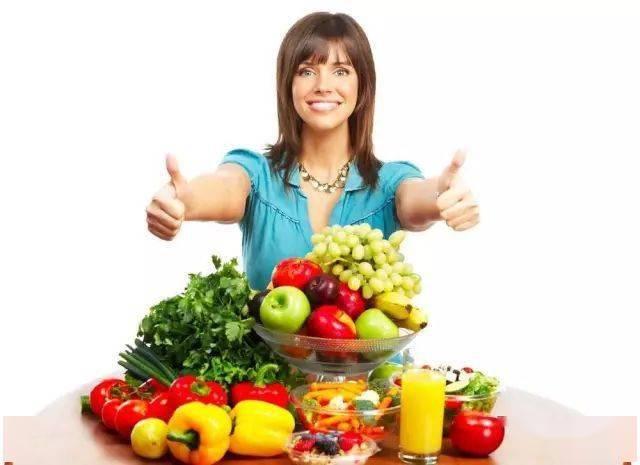 """""""药补不如食补"""",一张《食物营养表》,缺什么就吃什么,照着吃就对!"""