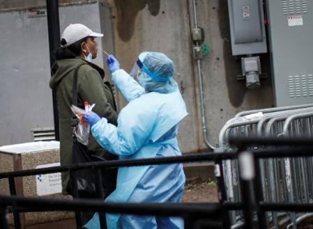 10月14日阅读全球疫情:全球确诊38万余例 美国新增3869万余例 新增6.1万余例