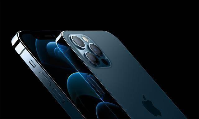 iphone12pro和max的区别 iPhone12开箱石墨色颜值出乎预料