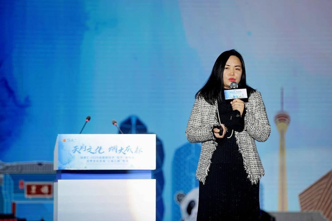 盛世投资合伙人马媛媛:文化已是一种引流工具,而不仅仅是单一的投资领域