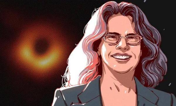 又一位新诺奖得主要来顶尖科学家论坛了!关于黑洞,你们有什么想问她的?