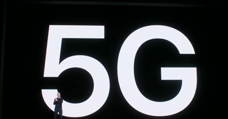 最轻薄5G手机iPhone12,信号也会好吗?