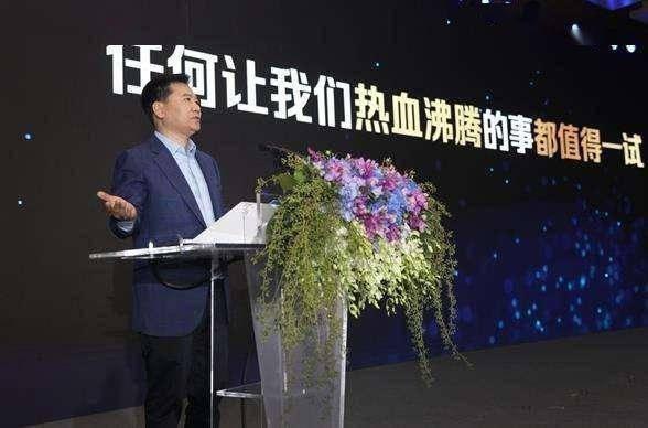苏宁零售云线上销售同比增长676% 张近东:加速下沉市场数字化赋能