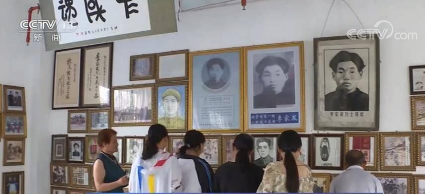 纪念中国人民志愿军抗美援朝出国作战70周年|一级战斗英雄李家发:战火青春英雄永生