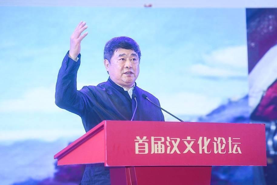 单霁翔:保护传承,让徐州的汉文化遗产资源活起来