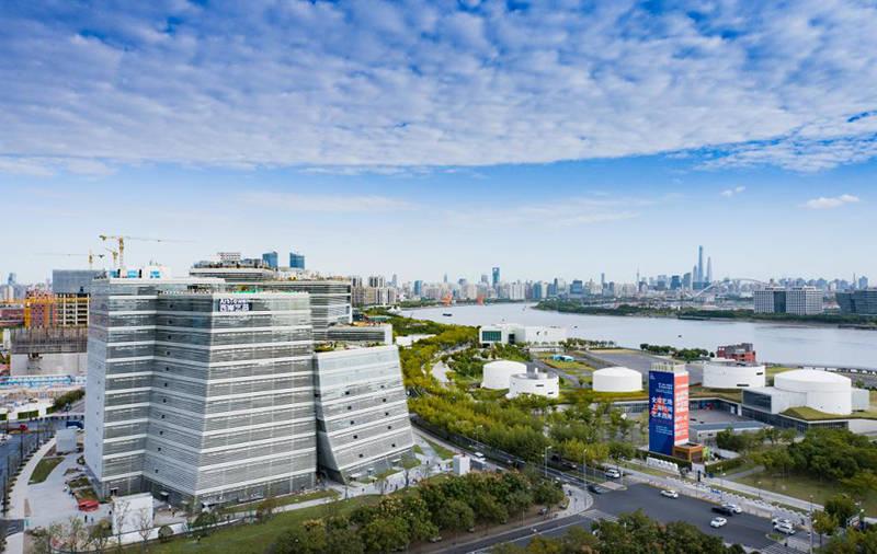 上海国际艺术品交易月开幕,全球同步共享艺术盛宴