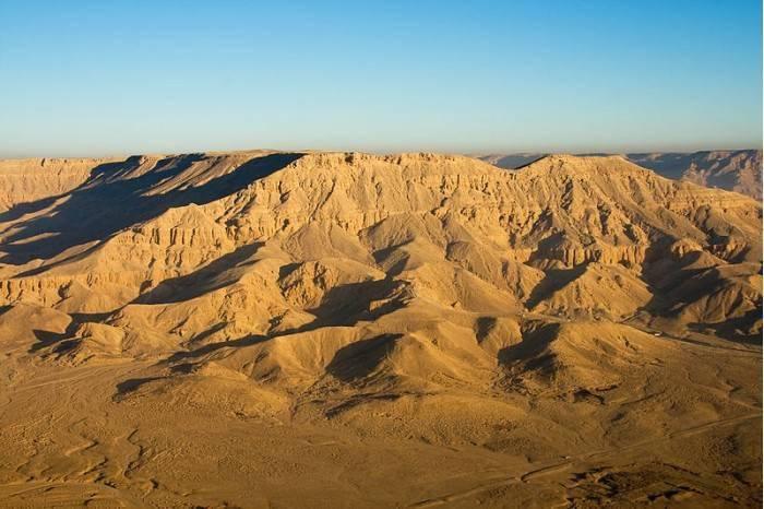 埃及在沙漠中部种植森林以应对环境气候问题并刺激经济发展