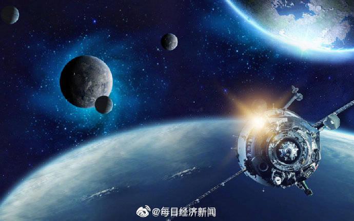 美科学家预测:小行星可能在美国大选前1天坠落地球
