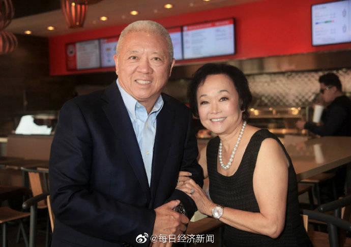 恒达注册左宗棠鸡、陈皮鸡来了!全球最大中式快餐连锁进军中国,有人去尝了尝,怀疑它是山寨的 (图9)