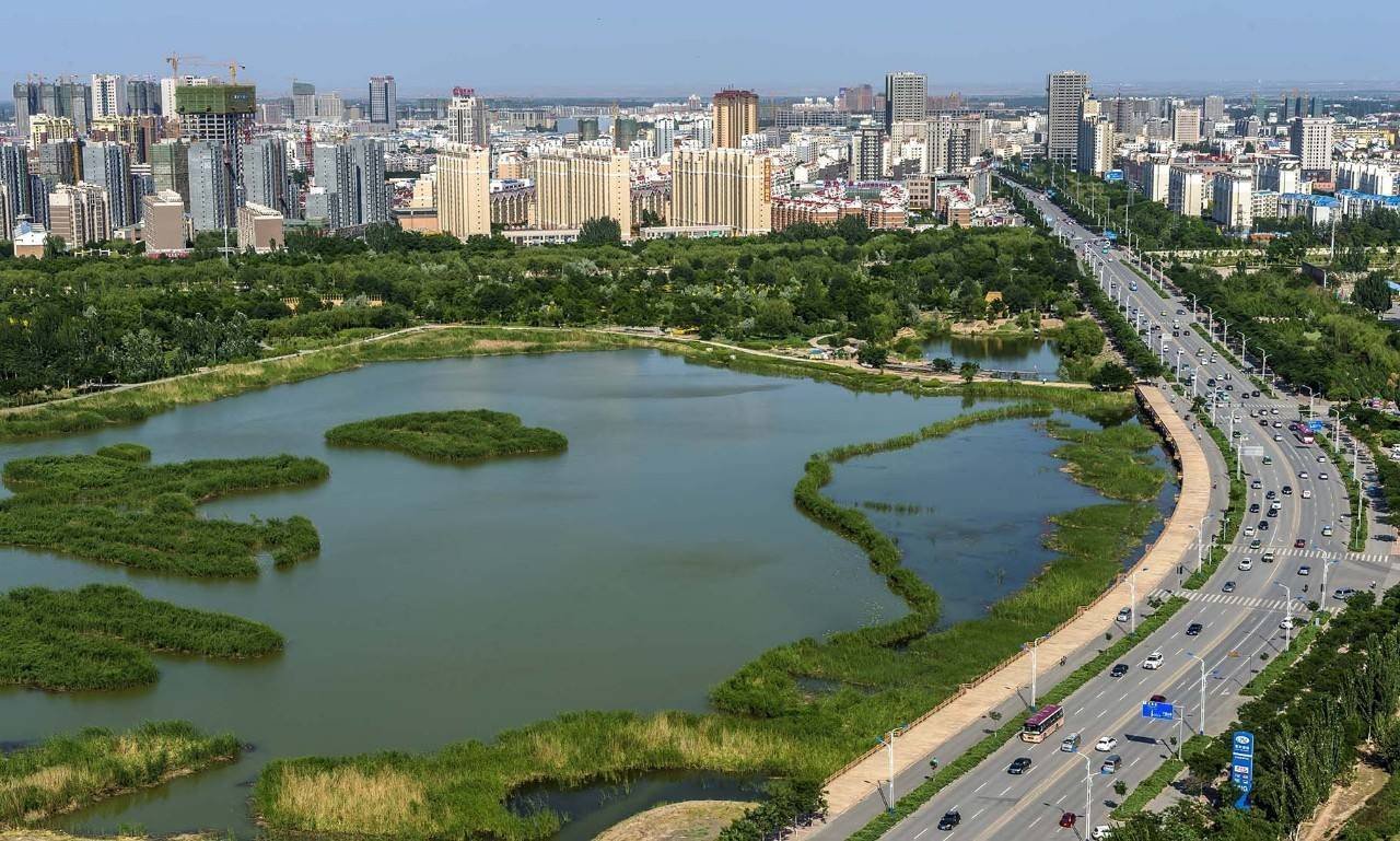 """宁夏gdp_宁夏""""最强""""黑马城市,GDP增速全区第一,远超银川,却不是固原"""