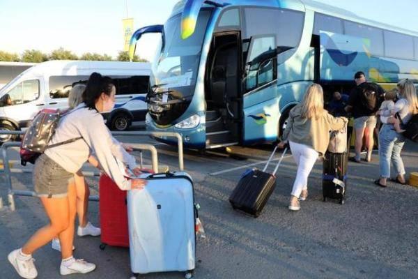 疫情冲击塞浦路斯旅游业 跨国旅客大幅缩减