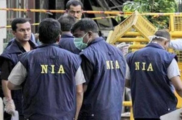 印尼学员捉弄网上购买枪,惊扰两国之间情报组织,被情报员找上门