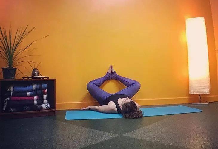 久坐屁股痛? 用瑜伽这样伸展就对了!