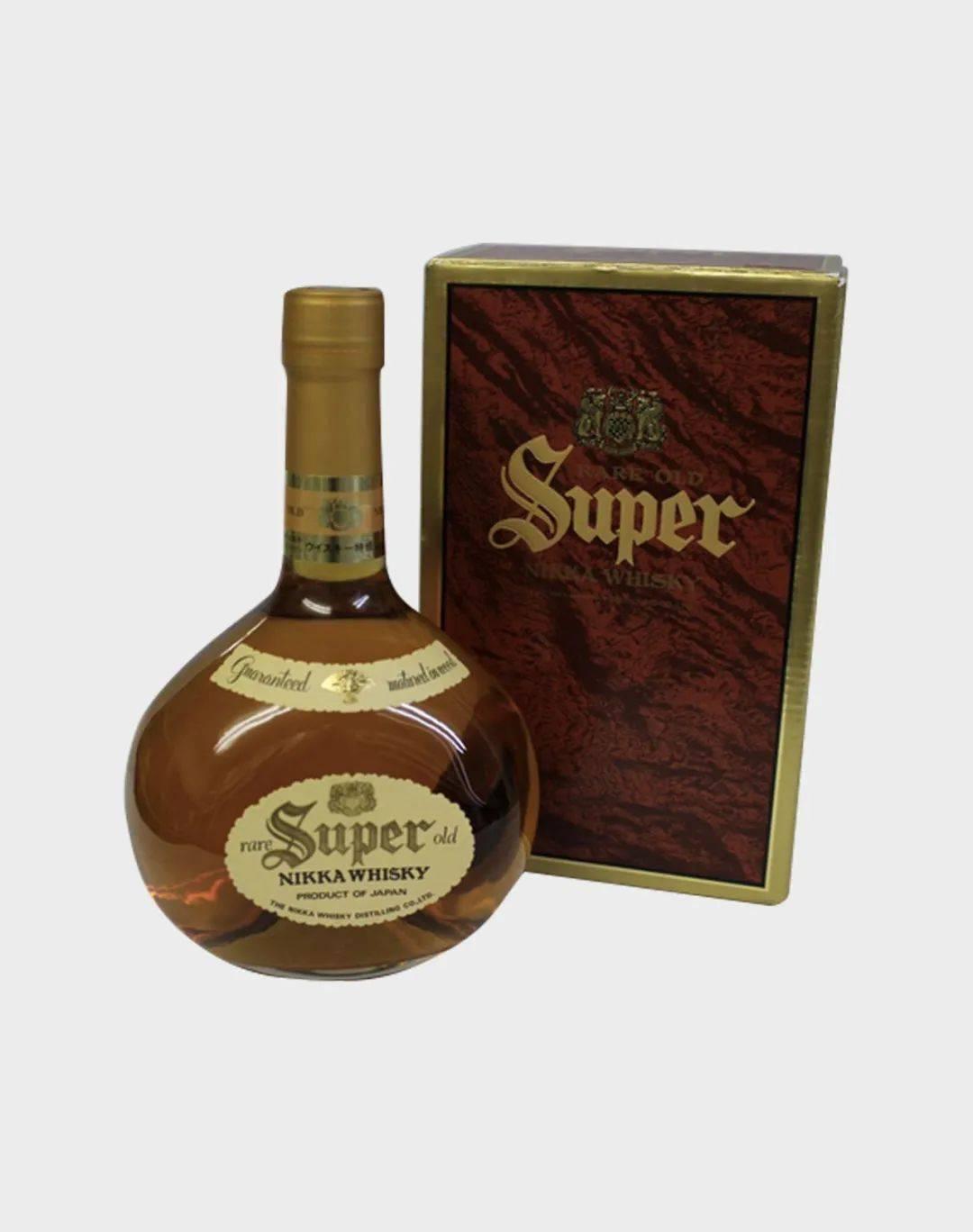 冷知识分享,你知道日威里还存在一种「特级」酒么?