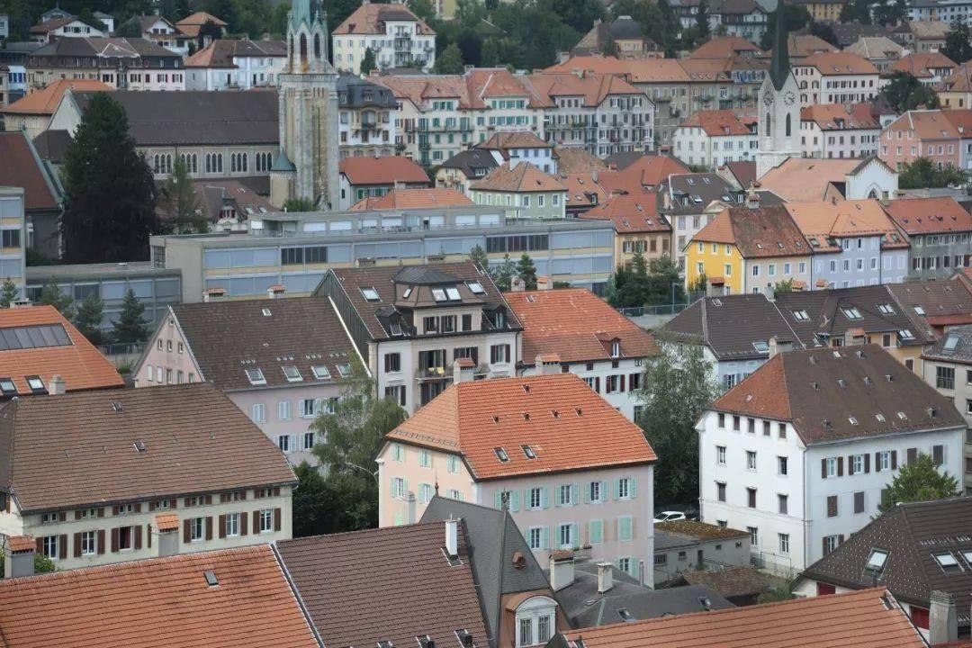 【瑞士世界遗产】崇尚工匠精神,怎么可以不去这个地方?