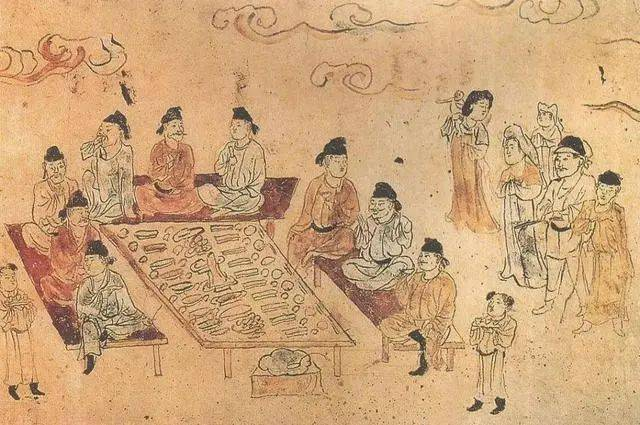 古代中国人每天吃两顿,为何后来变三顿了?