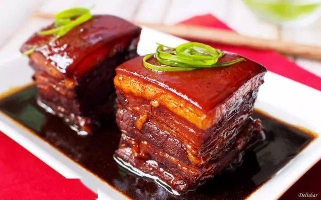 肥猪肉入选世界十大营养食物,忌口多年,原来是乌龙!