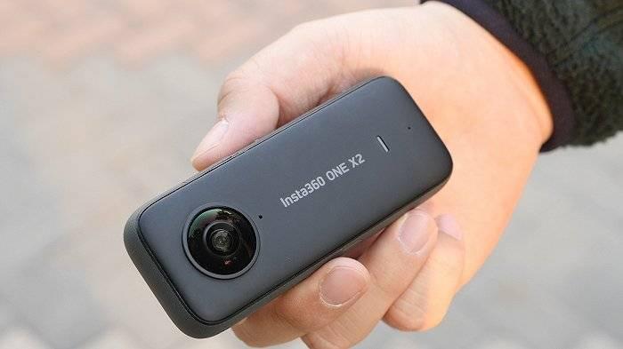 Insta360 ONE X2 首发体验:全景之外,功能更多了