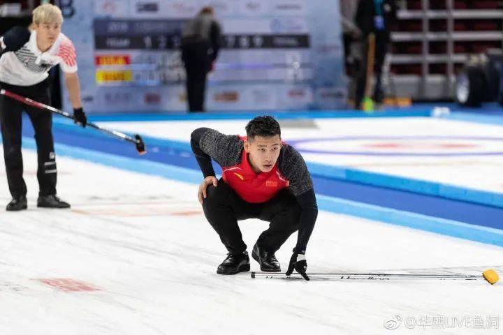 《冰雪知识微课堂》冰壶女双组成,一起积极主动迎战北京冬奥!