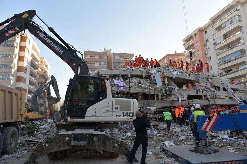 百事3注册爱琴海海域强震已致土耳其39人遇难、885人受伤 (图2)