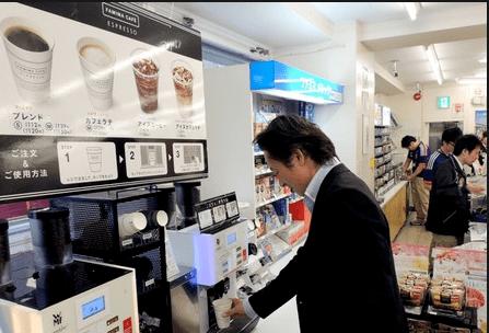 便利店咖啡卖得好是什么原因? 试用和测评 第2张