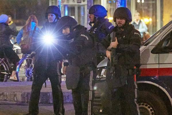 维也纳恐袭凶手身份浮出水面