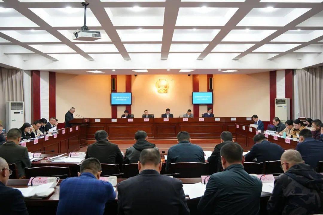 都江堰市人大常委会表决通过一批人事任免事项!