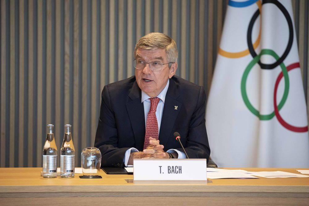 东京奥运可能这样办:选手只在酒店和场馆活动,不与外界联系