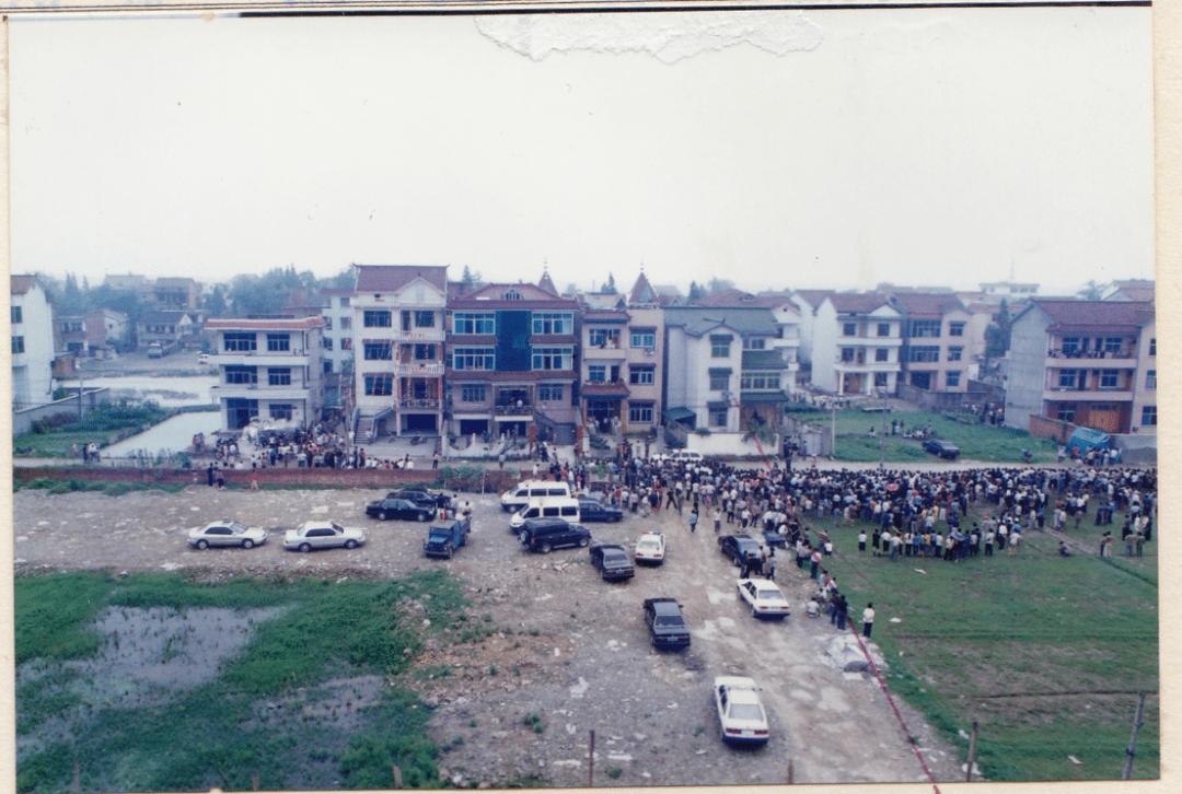 杭州一家六口19年前家中遭抢劫灭门,最后一涉案凶嫌终归案