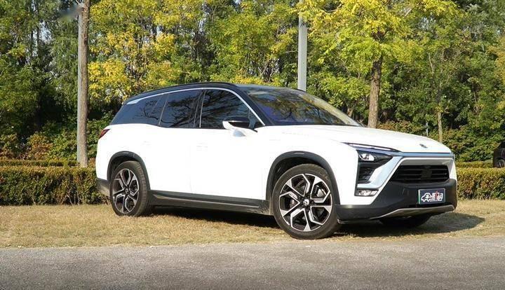 老VS新贵大中型纯电动SUV怎么选?