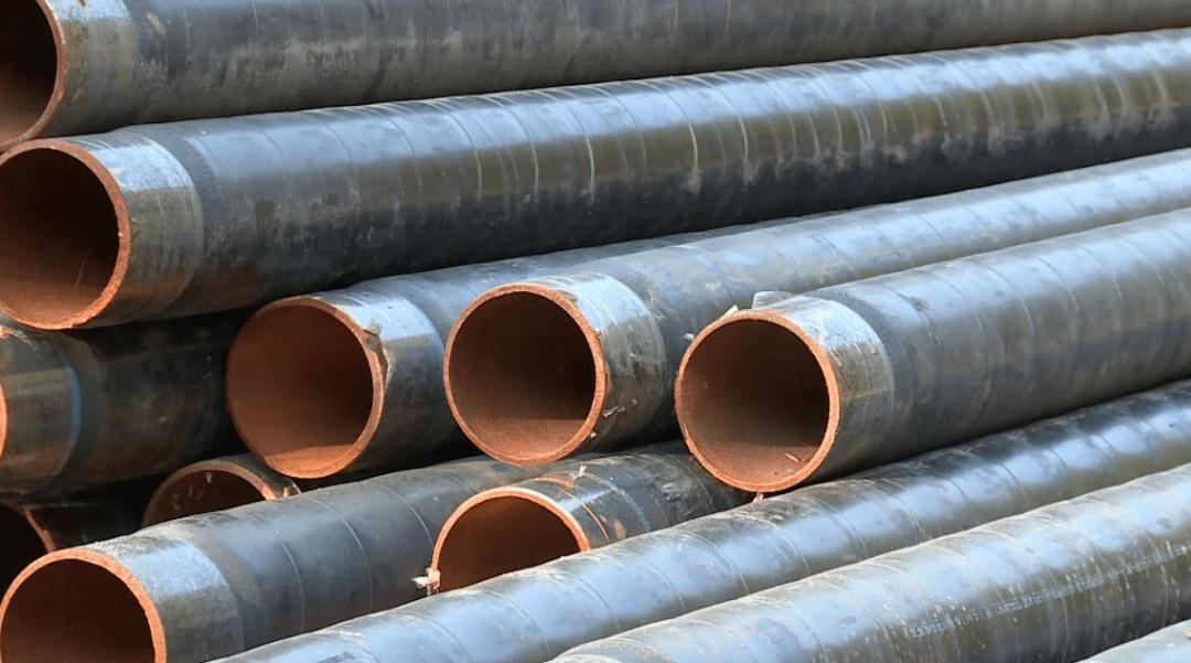 炳四區天然氣管道正式開工建設!預計12月底建成具備通氣條件!