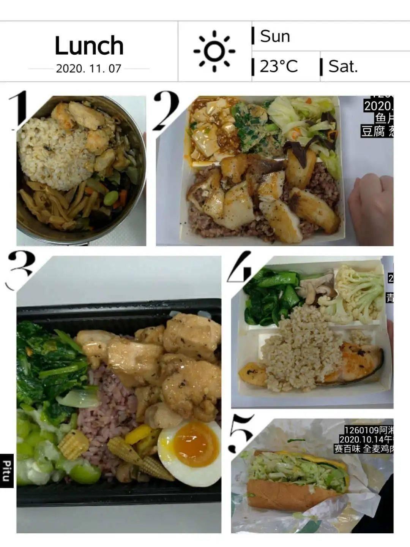 从顽固性肥胖到42 天减重8斤,气质迎接蜕变:学会吃,才会瘦!