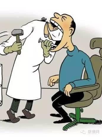 微创拔牙:每位牙医的必备温柔