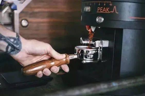 意式咖啡调磨的步骤详解 试用和测评 第2张