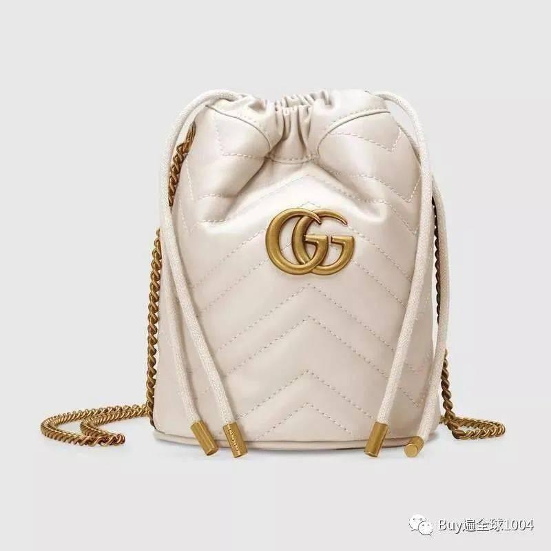 Gucci 古驰| 2020免税报价(11月涨价后包包篇)