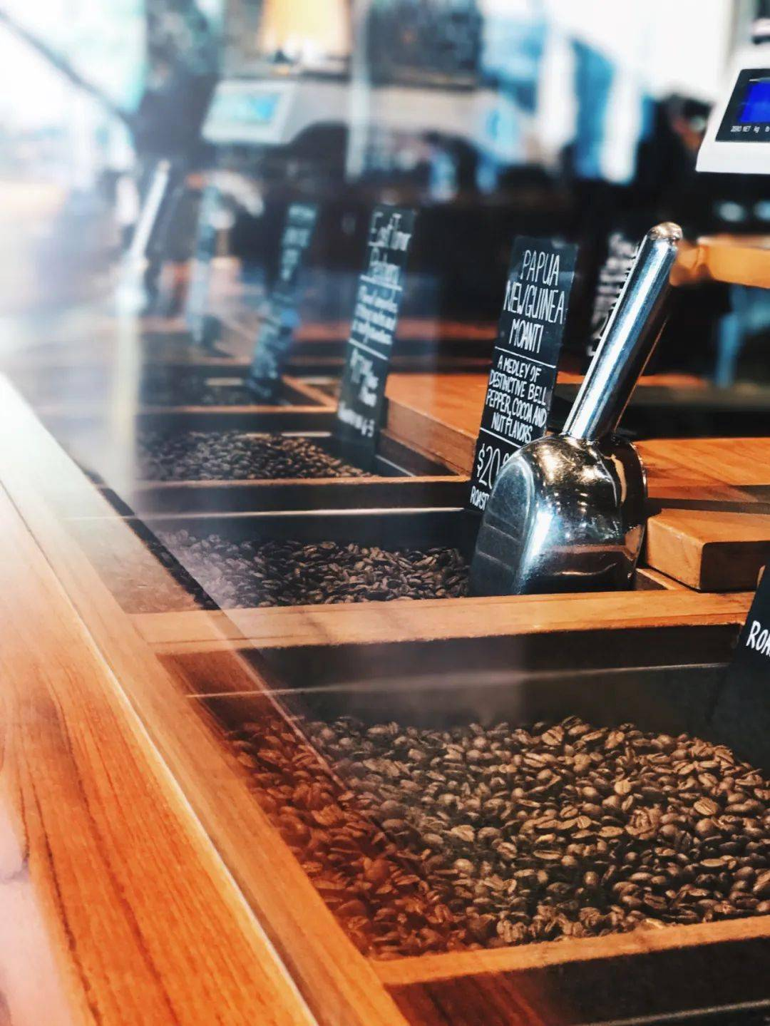 来了解一下烘焙对咖啡风味的影响 防坑必看 第3张