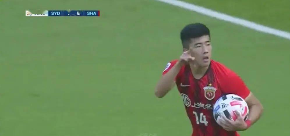 外援踢亚冠联赛哑火,中国球员这次成了主角!