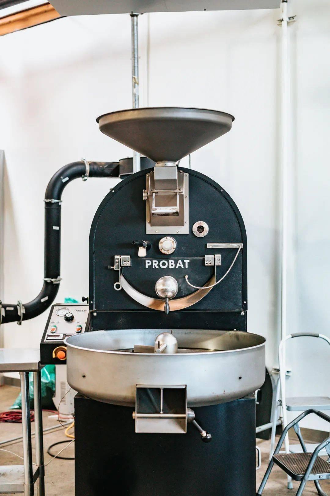 来了解一下烘焙对咖啡风味的影响 防坑必看 第2张