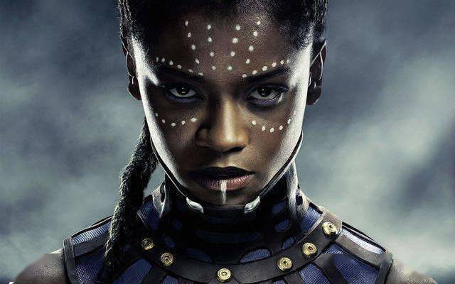 《黑豹2》2021年7月开拍,瓦坎达公主戏份有望增加