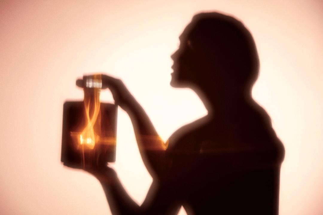 香气是女人的隐形气质丨好物