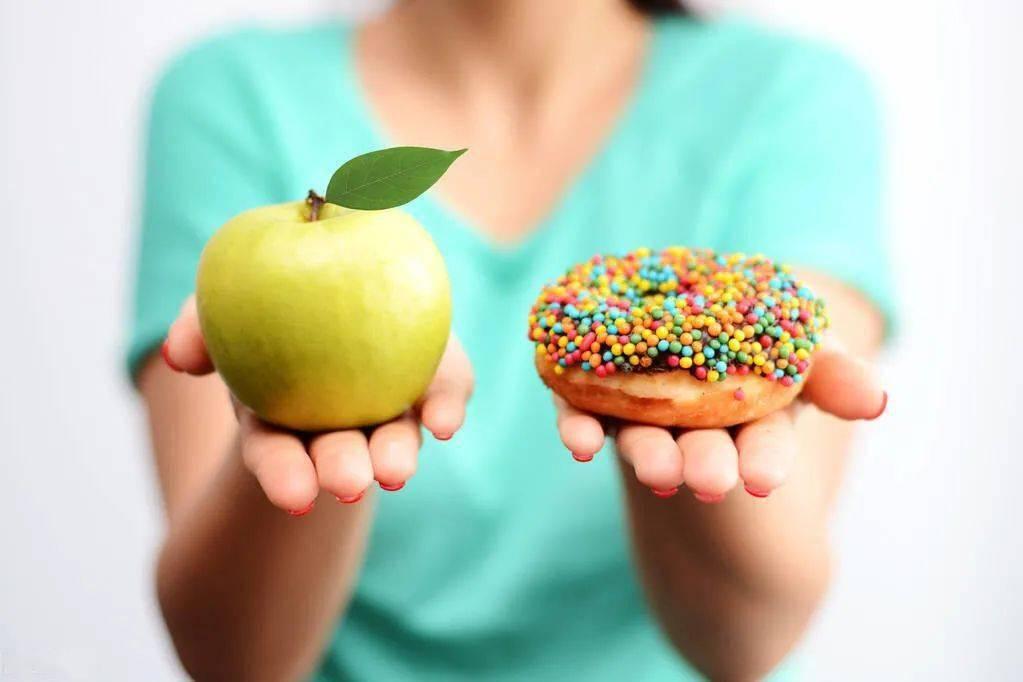 得了糖尿病还能不能愉快地吃吃吃?