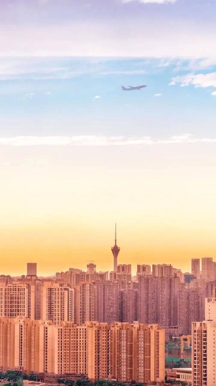2020年中国最具幸福感城市Top1,连续