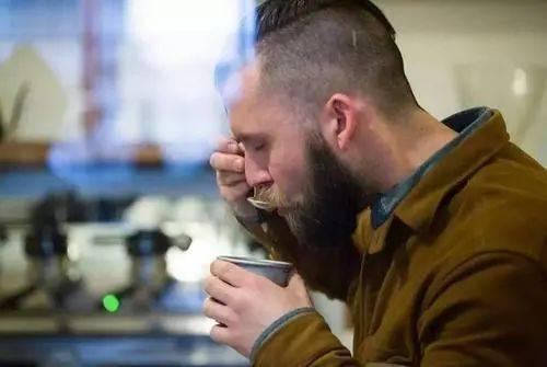 咖啡的余韵是属于味觉还是嗅觉? 试用和测评 第5张