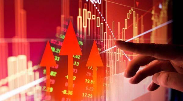 8年前一幕再现 银行股市值暴增2000亿 工行狂飙6%