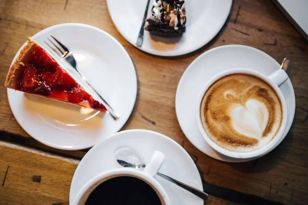 关于脱咖啡因的咖啡 试用和测评 第5张