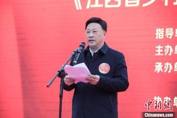 江西出台全国首个省级乡村卫生健康公约