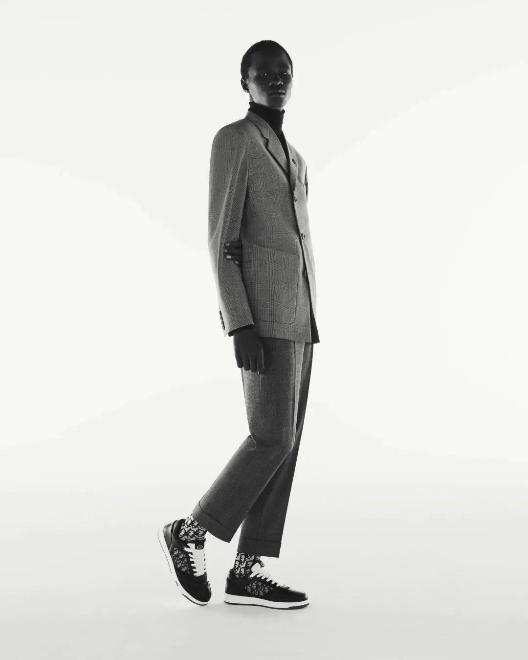 Prada全新面料设计、Balenciaga游戏发表新系列...本周时尚圈大事一览