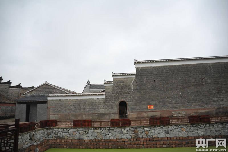 江西金溪:石门古村的诗和远方